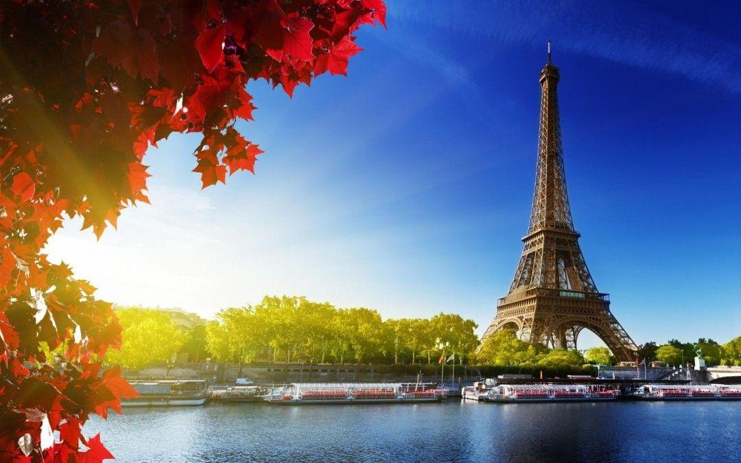 Paris Eiffel Tower Hd Wallpapers Free Download New Best